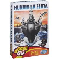 Juego Hundir La Flota Portatil