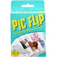 Juego De Cartas Pic Flip