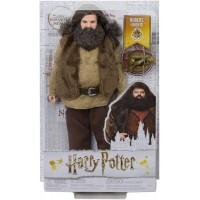 Rubeus Hagrid De Harry Potter