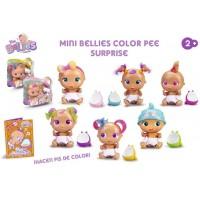 The Mini Bellies Colour Pee Surprise