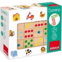 Domino Topycolor de Goula