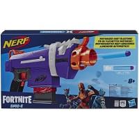 Fortnite Nerf Smg-E