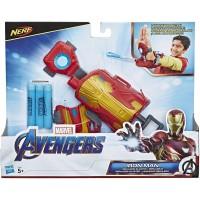Iron Man Lanzador Rayo Repulsor