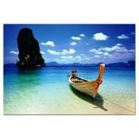 Tailandia Krabi Puzzle 500 Piezas