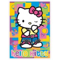 Puzzle Hello Kitty 500 Piezas