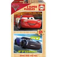 Puzzles Madera Disney 25 Piezas