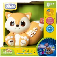 Foxy Proyector De Chicco