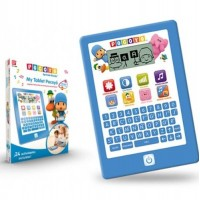 My Tablet de Pocoyo