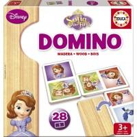 Sofía Domino De Madera