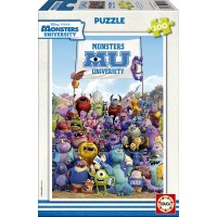 Monsters University Puzzles