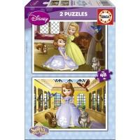 Princesa Sofía Puzzles