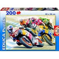 Aficiones Puzzles 200 Piezas