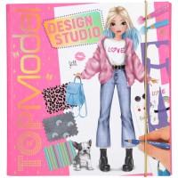 Top Model Carpeta Design Studio