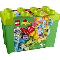 Lego Duplo Caja De Ladrillos Deluxe
