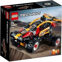 Lego Technic Buggy 2 en 1