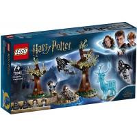 Lego Harry Potter Expectro Patronum