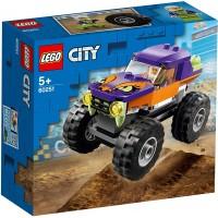 Lego City Construye Tu Camion Monster Truck
