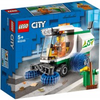 Lego City Barredera Urbana