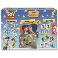 Toy Story SuperPack 4 en 1