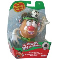Mr. Potato Futbolista