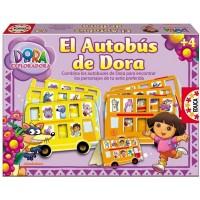 El Autobus De Dora
