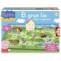 Peppa Pig El Gran Lio