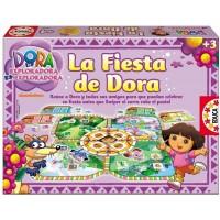 La Fiesta De Dora