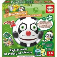 Haku Oso Panda Animalisto