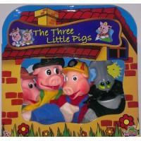 Marionetas Cuentos