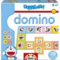 Doraemon Domino