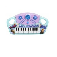 Frozen Piano Musical