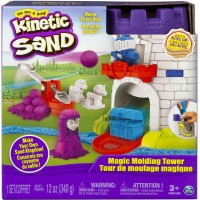 Torreon Mágico Kinetic Sand