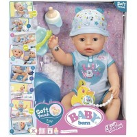 Baby Born Interactivo Niño