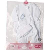 Reborn Pijamas 55 Cm