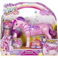 Little Live Pets Unicornio Bailarin