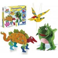 Art Attack Dinosaurios