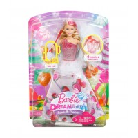 Barbie Dreamtopia Princesa Musical