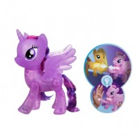 My Little Pony Amistad Brillante