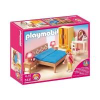 Playmobil Dormitorio de los padres