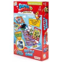 Superzings Juego Battle Game