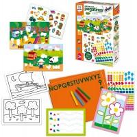 Diset Juegos Educativos