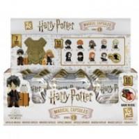 Harry Potter Capsulas Magicas