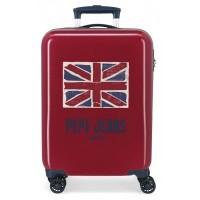 Pepe Jeans Trolley de Viaje