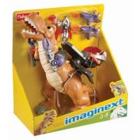 Imaginext Mega T-Rex