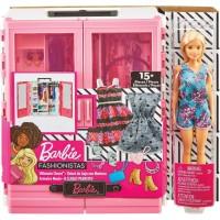 Barbie Super Armario