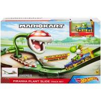 Mario Kart Pista Hot Wheel