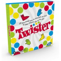 Juego Twsiter