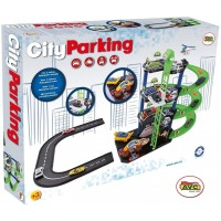 Parking City Con 2 Coches