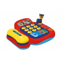 Patrulla Canina Teléfono Piano Actividades