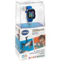 Kidizoom Reloj Smart Watch DX2 Color Azul